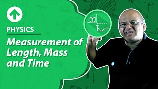 Measurement of Length, Mass and Time